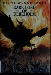 Cover of: Dark Lord of Derkholm