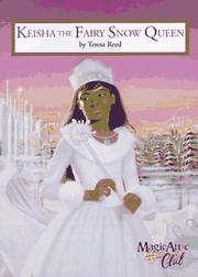 Cover of: Keisha, The Snow Queen