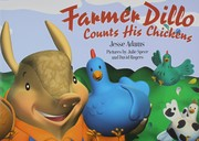 Cover of: Farmer Dillo Counts His Chickens | Jesse Adams ; pictures by Julie Speer and David Rogers