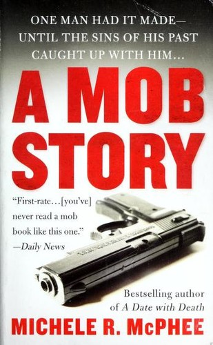 A mob story by Michele McPhee