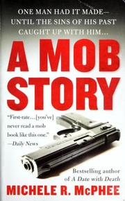 Cover of: A mob story | Michele McPhee