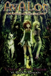 Cover of: Circles in the Stream (Avalon, Web of Magic,)