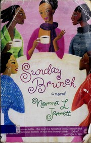 Cover of: Sunday brunch | Norma L. Jarrett