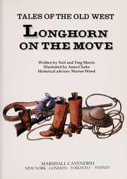 Cover of: Longhorn on the move