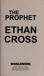 Cover of: The prophet | Ethan Cross