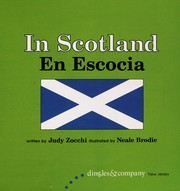Cover of: In Scotland (Global Adventures) | Judith Mazzeo Zocchi