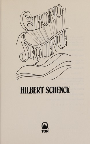 Chronosequence by Hilbert Schenck