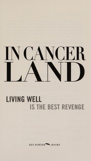Cover of: In cancerland