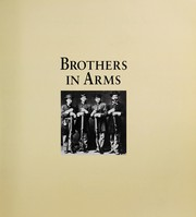 Cover of: Brothers in arms | Davis, William C.