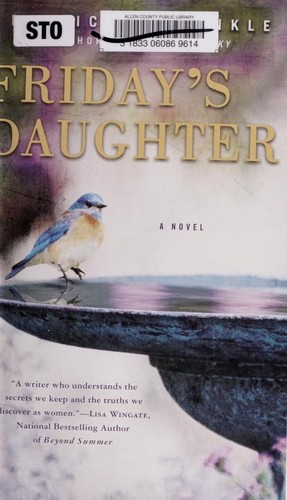 Friday's daughter by Patricia Houck Sprinkle