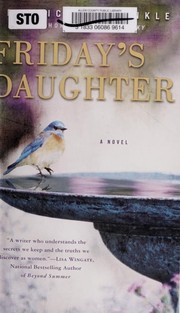 Cover of: Friday's daughter | Patricia Houck Sprinkle