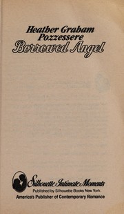 Cover of: Borrowed angel