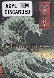 Cover of: Brilliance of the Moon, Episode 1 | Lian Hearn
