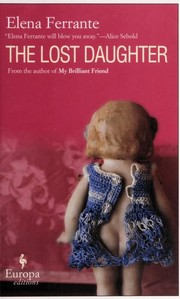 Cover of: Lost Daughter