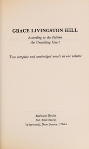 Cover of: Grace Livingston Hill Collection (Grace Livingston Hill Collection