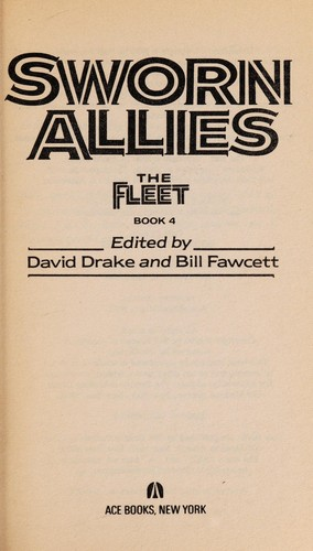 Sworn allies by David Drake