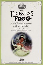 Cover of: The Princess and the frog | Judy Katschke