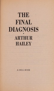 Cover of: Final Diagnosis, The