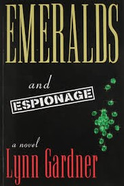 Cover of: Emeralds and espionage: a novel
