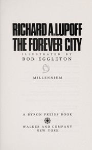 Cover of: The forever city