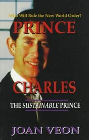 Cover of: Prince Charles