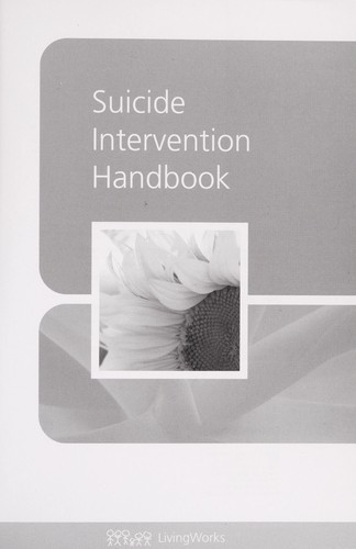 Suicide Intervention Handbook by