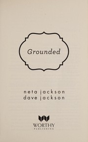 Cover of: Grounded
