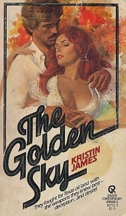 Cover of: The golden sky