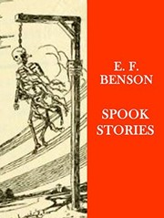 Cover of: Spook stories