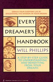 Cover of: Every dreamer's handbook