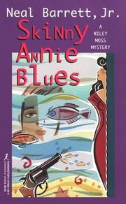 Cover of: Skinny Annie Blues