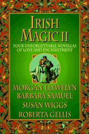 Cover of: Irish Magic II