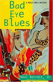 Cover of: Bad Eye blues