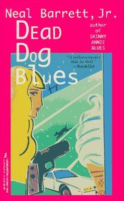 Cover of: Dead dog blues