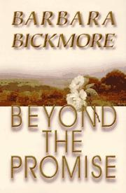 Cover of: Beyond the promise