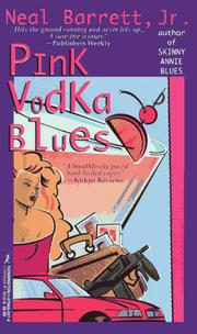 Cover of: Pink Vodka Blues