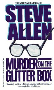 Cover of: Murder on the Glitter Box