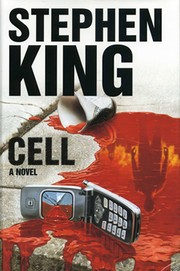 Cover of: Cell: A Novel
