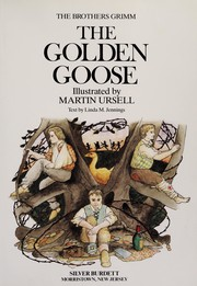 Cover of: The golden goose | Linda M. Jennings