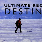 Cover of: Ultimate record breaking destinations | Samantha Wilson