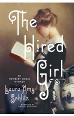 Cover of: The Hired Girl
