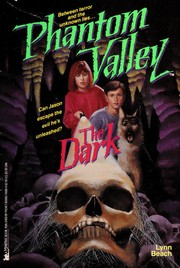 Cover of: DARK (PHANTOM VALLEY 2): DARK (Phantom Valley)