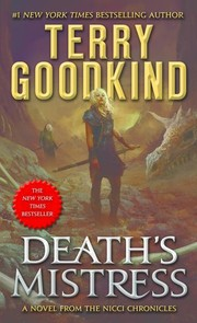 Cover of: Death's Mistress | Terry Goodkind