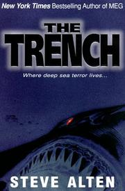 Trench, The by Steve Alten