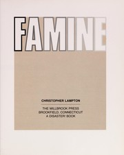 Cover of: Famine | Christopher Lampton