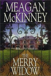 Cover of: The merry widow | Meagan McKinney