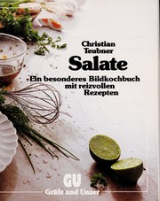 Cover of: Salate
