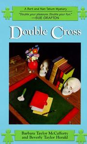 Cover of: Double Cross | Kensington