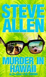 Cover of: Murder In Hawaii