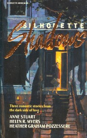Cover of: Silhouette Shadows